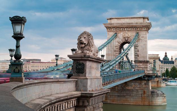 مراکز دیدنی و توریستی مجارستان