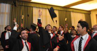 دوره تحصیلی در مجارستان